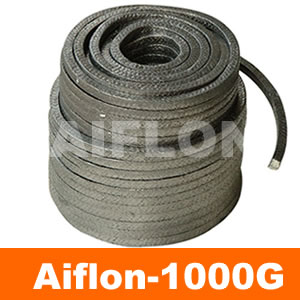 Asbestos fiber packing With Graphite